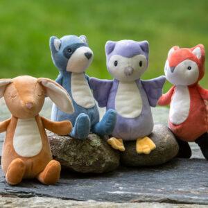 26104 26114 26124 26134 Leika Soft Toy