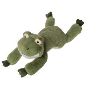 27410 Little Froggy Soft Toy