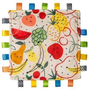 41515 Taggies Original - Fruit