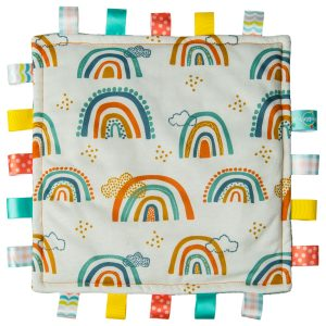 41516 Taggies Original - Rainbow