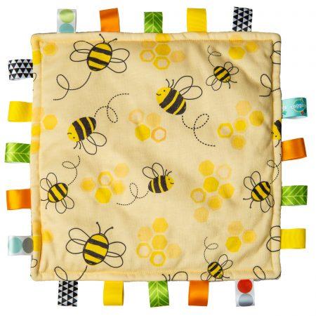 41517 Taggies Original - Bees