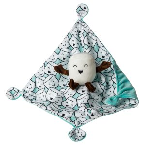 44211 Sweet Soothie Marshmallow Blanket
