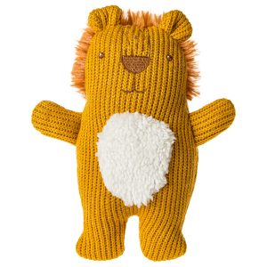 44332 Knitted Nursery Lion