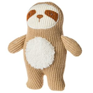 44335 Knitted Nursery Sloth