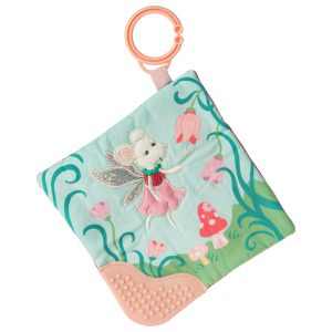 44551 Fairyland Crinkle Teether