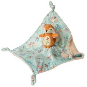 44555 Fairyland Fox Character Blanket