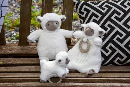 luxey lamb group