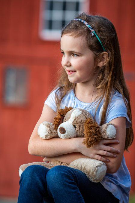 41440 Marshmallow Parker Puppy