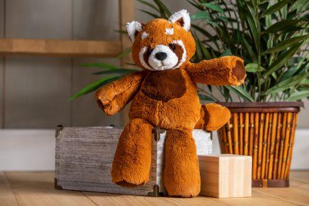 41450 Marshmallow Red Panda