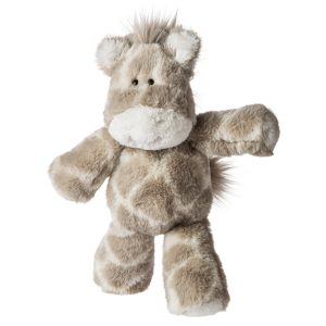 42003 Marshmallow Junior Greyling Giraffe