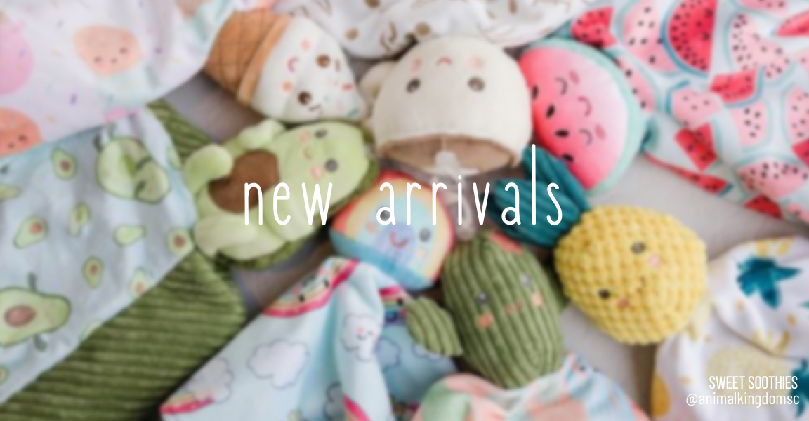 mary meyer new arrivals