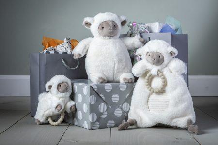 Luxey Lamb