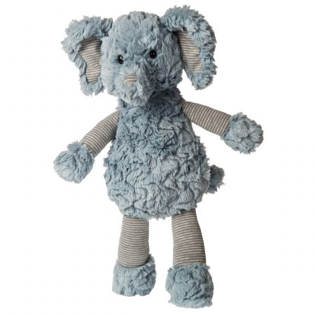 55500 Putty Pinstripes Elephant