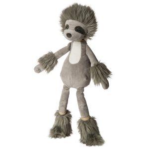 59091 FabFuzz Grey Milano Sloth