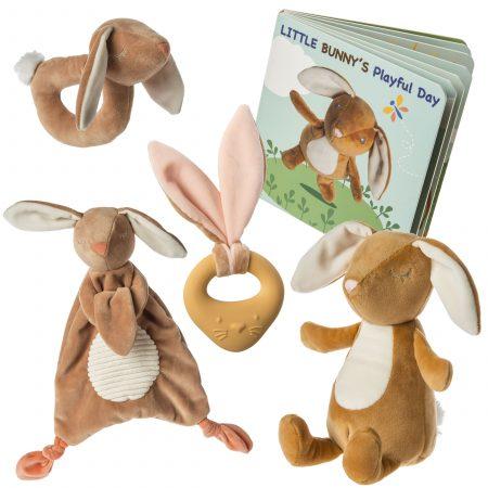 Mary Meyer Leika Bunny