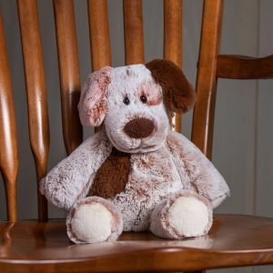 40410 Marshmallow Puppy