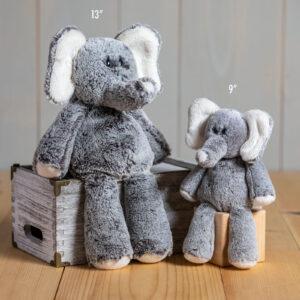 Marshmallow Elephant