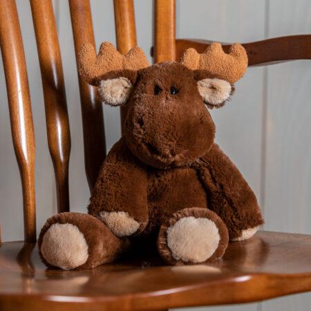 40490 Marshmallow Moose