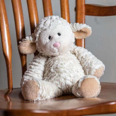 40570 Marshmallow Lamb
