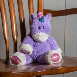 40660 Marshmallow Unicorn