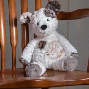 41290 Marshmallow Reggie Puppy
