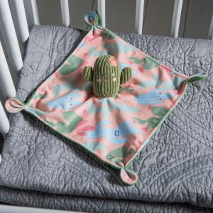 44200 Sweet Soothie Cactus Blanket