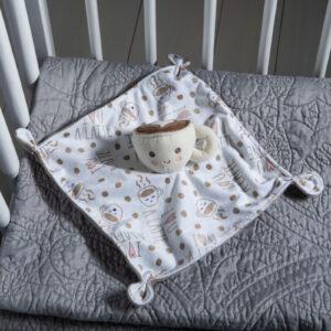 44201 Sweet Soothie Latte Blanket