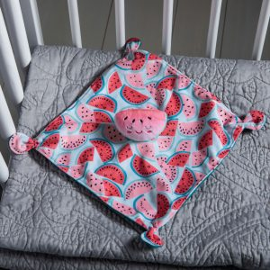 44205 Sweet Soothie Watermelon Blanket