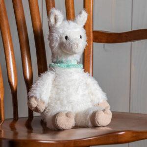 58750 FabFuzz Llama