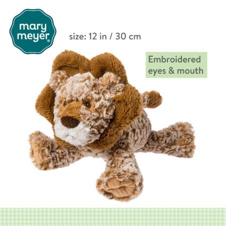 Afrique Lion Soft Toy