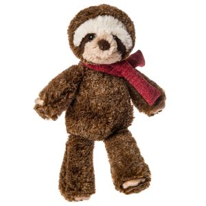 55211 Marshmallow Junior Holiday Festive Sloth