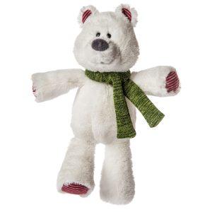 55221 Marshmallow Junior Holiday Nicholas Teddy