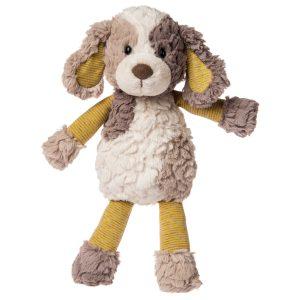 55530 Putty Pinstripes Puppy