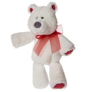 37843 Marshmallow Junior Beau Beau Teddy