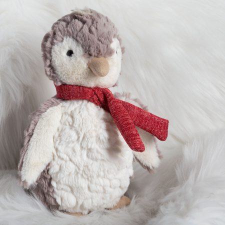 55101 Putty Igloo Penguin