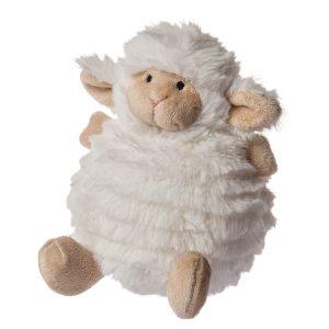 66822 Fluff Ball Lamb